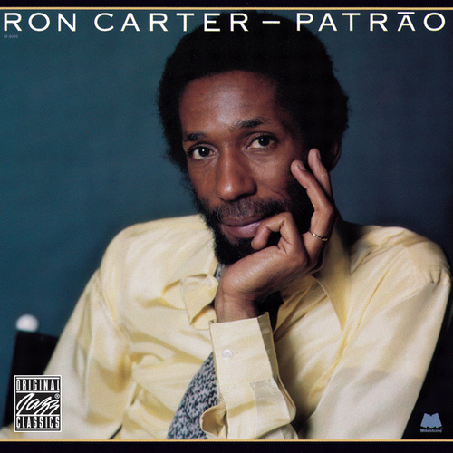 Patrao by Ron Carter
