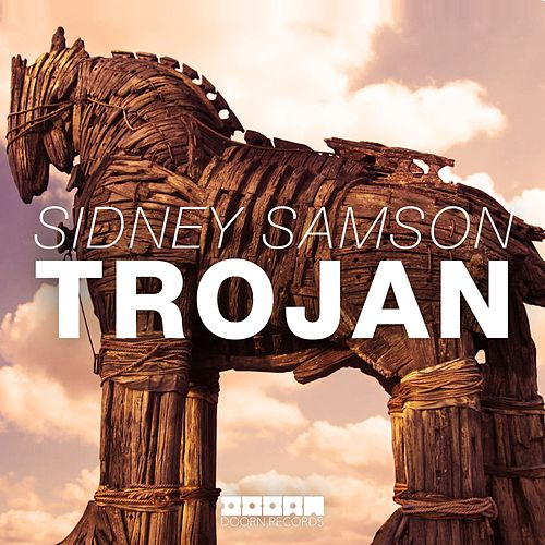 Trojan by Sidney Samson