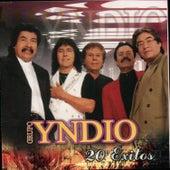 20 Exitos by Grupo Yndio