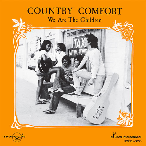 Waimanalo Blues by Country Comfort