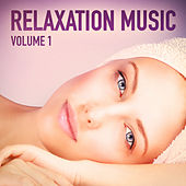 Relaxation Music, Vol. 1 (Calm Relaxing Music and Zen Sounds for Meditation and Chillout Moments) by Various Artists