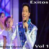 Éxitos de Bonny Cepeda, Vol. 1 by Bonny Cepeda