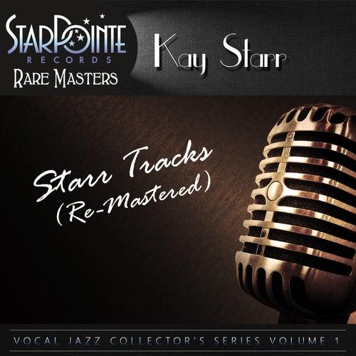Starr Tracks by Kay Starr