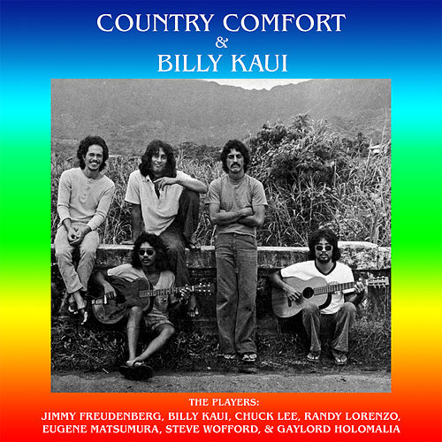 Sun Lite, Moon Lite by Country Comfort