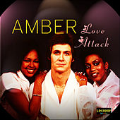 Love Attack by Amber