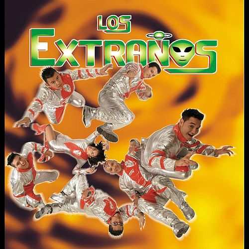 Sigueme by Los Extranos