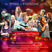 The Artists of Eversound - Live!! by Various Artists