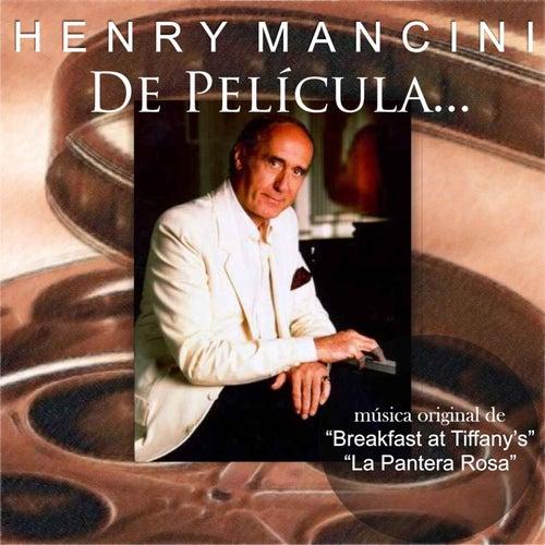 De Película... (Música Original De 'Breakfast At Tiffany's' Y 'La Pantera Rosa') by Henry Mancini