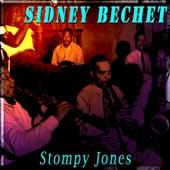 Stompy Jones by Sidney Bechet