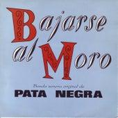Bajarse al Moro (Banda Sonora Original de la Película) by Pata Negra