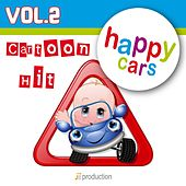 Happy Cars, Vol. 2 by Cartoon Band