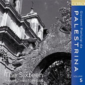 Palestrina, Vol. 5 by Harry Christophers