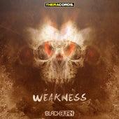 Weakness by Blackburn