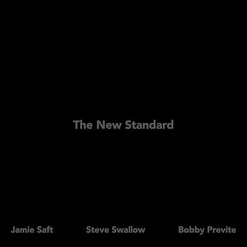 The New Standard by Bobby Previte