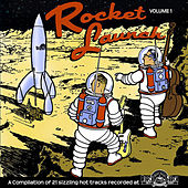 Black Shack Recordings - Rocket Launch, Vol. 1 by Various Artists