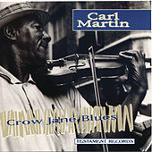 Crow Jane Blues by Carl Martin