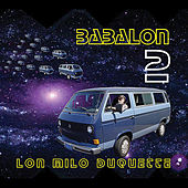 Baba Lon II by Lon Milo DuQuette