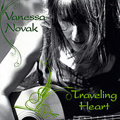 Traveling Heart by Vanessa Novak
