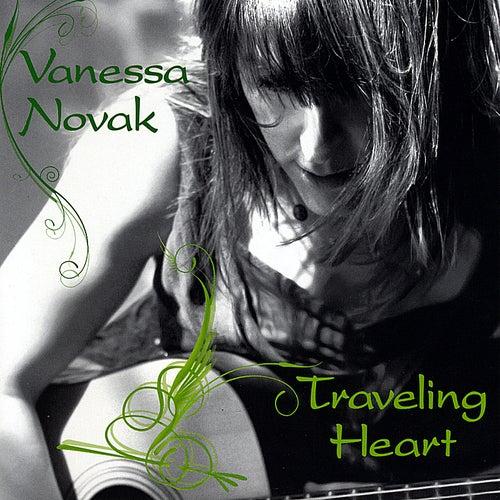 Traveling Heart by Vanessa Novak
