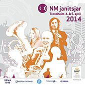 NM janitsjar 2014 - 5 divisjon by Various Artists