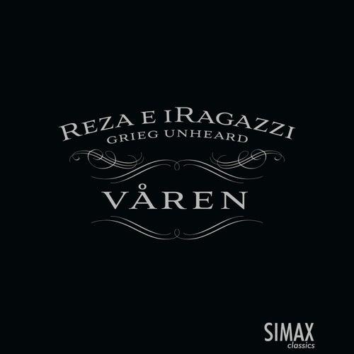 Våren – feat. Nina Gravork and Primadonne by Reza e iRagazzi