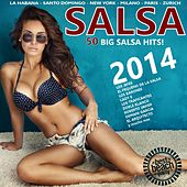 SALSA 2014 - 50 Big Salsa Romantica Hits (100% Amor Latino) by Various Artists