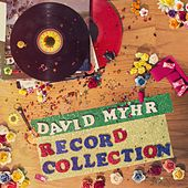 Record Collection by David Myhr