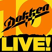 10 Live! by Dokken