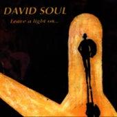 Leave a Light On by David Soul