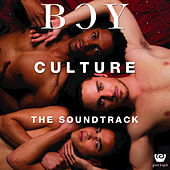 Boy Culture by Various Artists