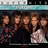 Super Hits by Europe