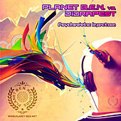 Planet B.E.N. Vs Didrapest by Planet B.E.N.
