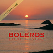 Boleros Vol. IX by Various Artists
