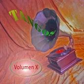 Tangos Vol. X by Various Artists