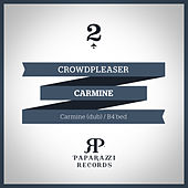Carmine by Crowdpleaser