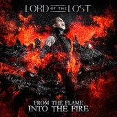 From the Flame into the Fire (Deluxe Edition) by Lord Of The Lost