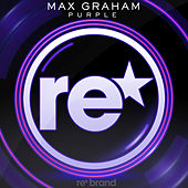 Purple by Max Graham