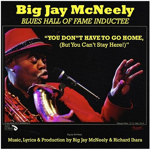 You Don't Have to Go Home, (But You Can't Stay Here) by Big Jay McNeely