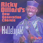 Hallelujah by Ricky Dillard