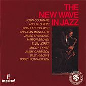 The New Wave in Jazz by Various Artists