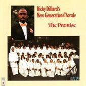Promise by Ricky Dillard