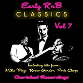 Early R and B, Vol. 7 von Various Artists