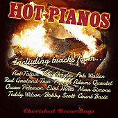 Hot Pianos by Various Artists