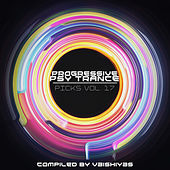 Progressive Psy Trance Picks, Vol.17 by Various Artists