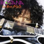 Sin miedo by Rosana
