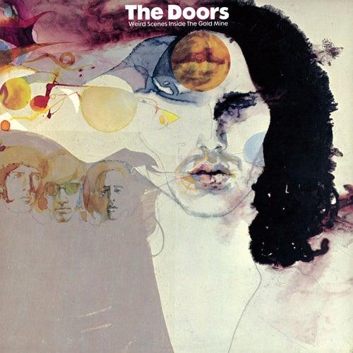 Weird Scenes Inside The Goldmine von The Doors