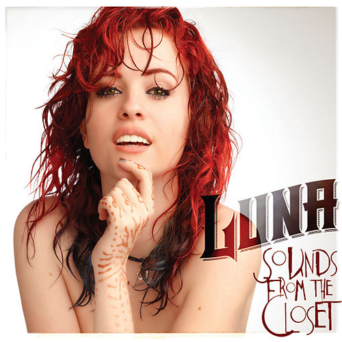 Sounds from the Closet by Luna