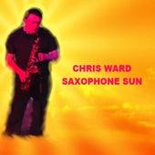 Saxophone Sun by Chris Ward