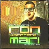Ron Discoteca Y Mari by Gotay