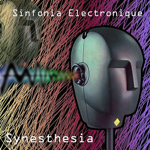 Synesthesia by Sinfonia Electronique